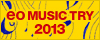 eo MUSIC TRY 2013