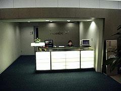 FM OSAKA 施設案内: 01.建物・ロ...